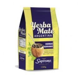 YERBA MATE ARGENTINA...